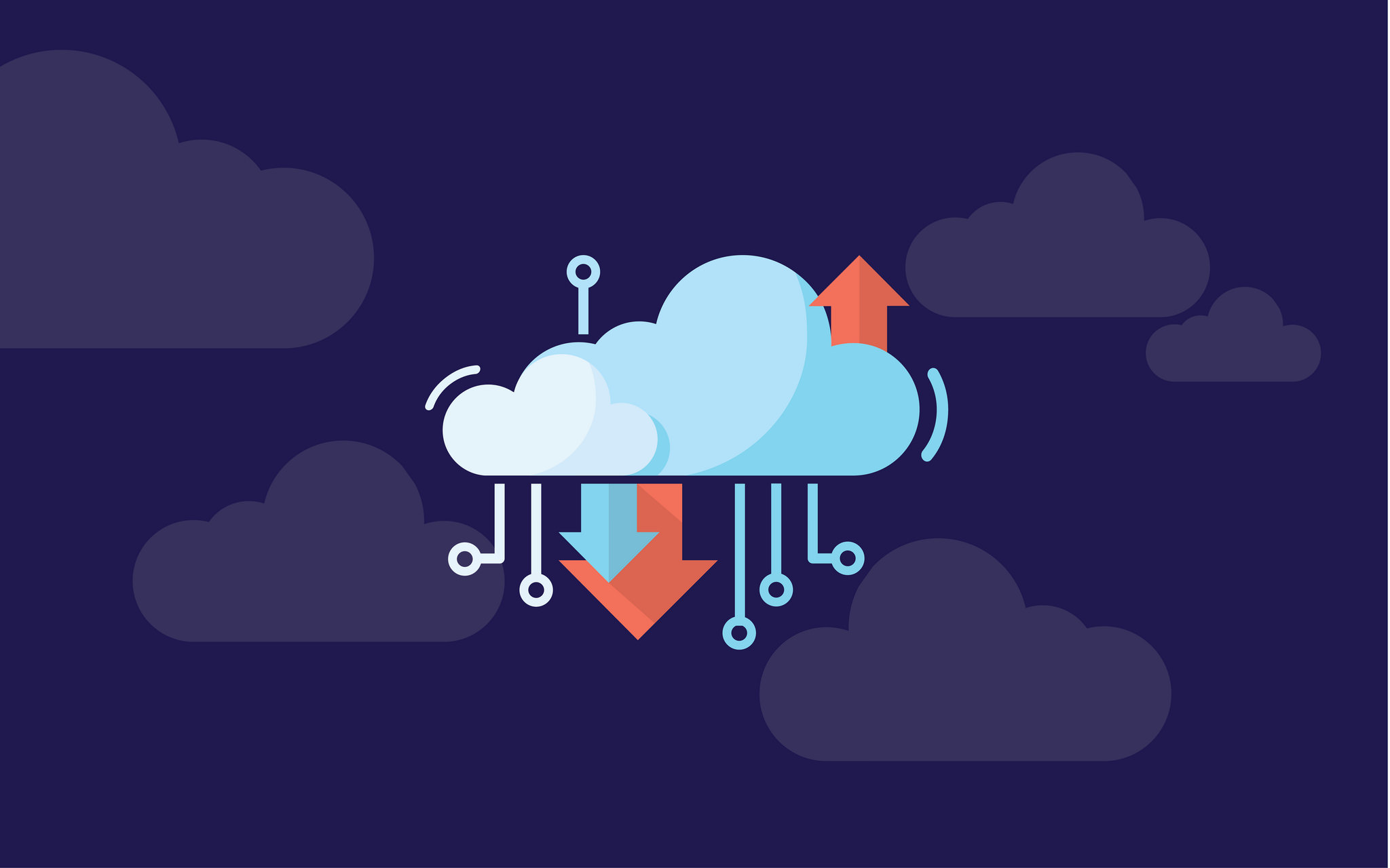 How cloud computing is changing IT