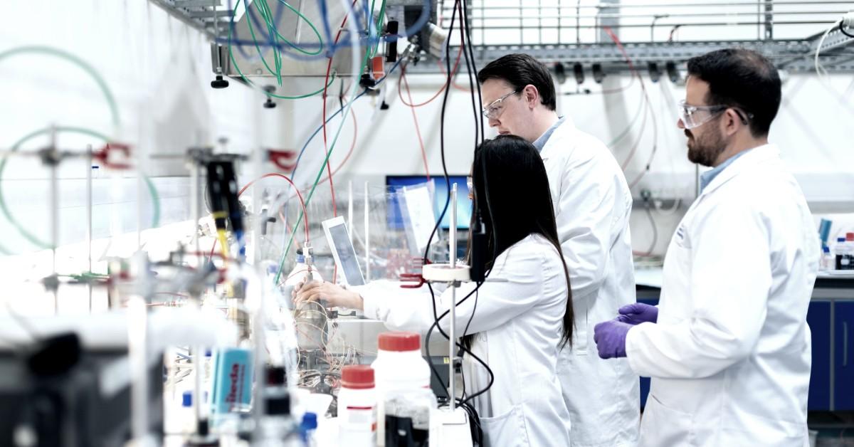 Clinical Lab Management